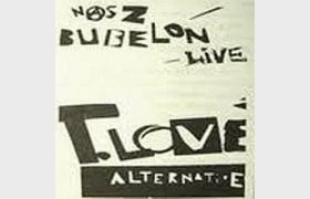 t love nasz bubelon